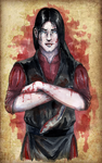 Ramsay by Irrisor-Immortalis