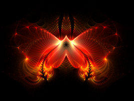 Moth to Flame Reds2 by riverfox1