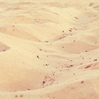 The Dunes of Change by DanCrystalis