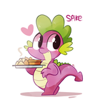 Spike by MACKINN7