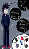 My Meet the Artist LOL by PkCanadianGuy