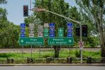 Route 66 Signs by rayxearl