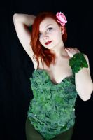 poison Ivy 1 by DollCosplay