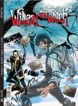 Willard the Witch 2- COVER- limited series by PinoRinaldi