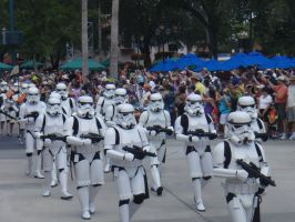 Even more Troopers by tumiaus