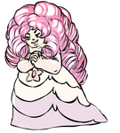 Cheeb Rose Quarts by kingingly