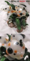 Clay Fishie by spaceship505