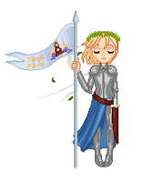 St. Joan of Arc by crestles
