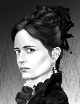 Miss Ives by Duncan-Eagleson