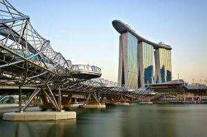 Marina Bay Singapore 01 by josgoh