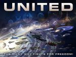 STO Delta Recruit Poster - United by thomasthecat