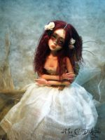 BJD La Masquerade A Faery ball C by cdlitestudio