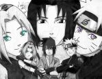 Team 7 is back by Marcechan
