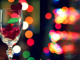 Love, Bokeh by MirkyJedi