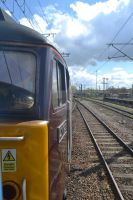 Off to Great Yarmouth by DingRawD