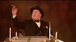 Timothy Spall as Churchill by TrevLafoe