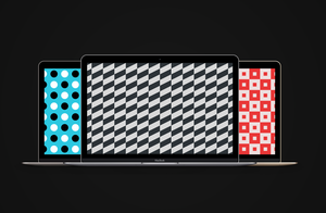 Patterns - Wallpapers by octiviotti