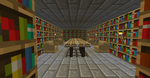 Front of Library by MyLoveForYouEternity