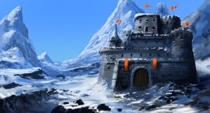 Mountainkeep by jjpeabody