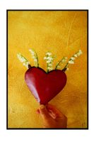 Muguet in my Heart by OniricScarecrow