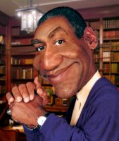 Bill Cosby by RodneyPike