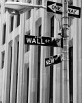 Wall Street by mryomero