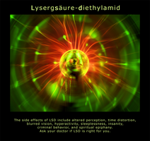 Lysergsaure-diethylamid by rocksicle