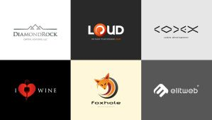 logo pack 3 by Clickroom