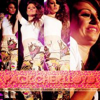 Pack Cher Lloyd 9 by FlyWithMeBieber