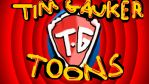 Channel Banner by TimGaukerToons