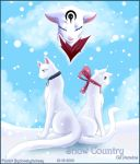 Snow country by lovelyfantasy