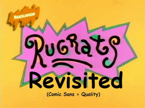 Rugrats Revisited - Part 21 by PentiumMMX