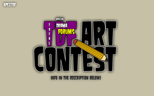 TDF Art Contest Promo! by ApexTDF