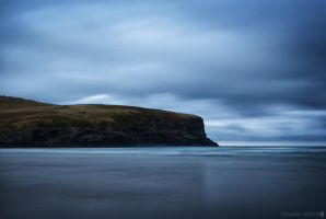 Smails beach by shadowfoxcreative