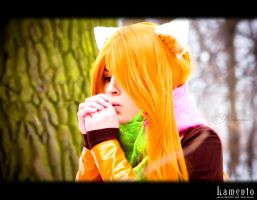 Lamento: Cold by DashaOcean