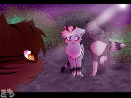 Com- Can you feel the love tonight by DevilsRealm
