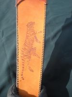 Two tiger quiver detail by Kodo23