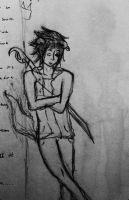 Allen by blueyellowgreen