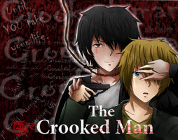The Crooked Man by TheAwesomeAki-kun