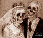 Until death do us part by numbed