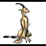Ibex by Tulpi