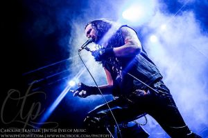 Moonspell 2012 by CaroFiresoul