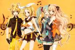 Vocaloid: LEMON DROP by cartoongirl7