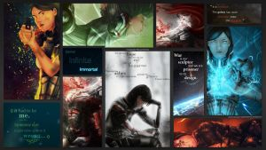 Commander Shepard Series_Wallpaper by Gigi-FenixPhoenix