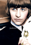 Ringo Starr in Help! 1965 by koolkitty9