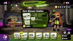 Splatoon - I'll put it in the trophy room. by RazorVolare