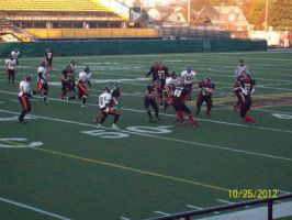 football pic by Musicislove12