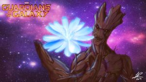GROOT:ReSPECTs by siamgxIMA