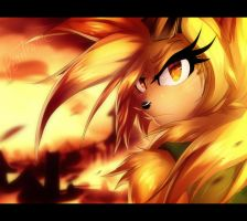 Coming Back by Keitronic
