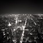Manhattan Night by Jez92